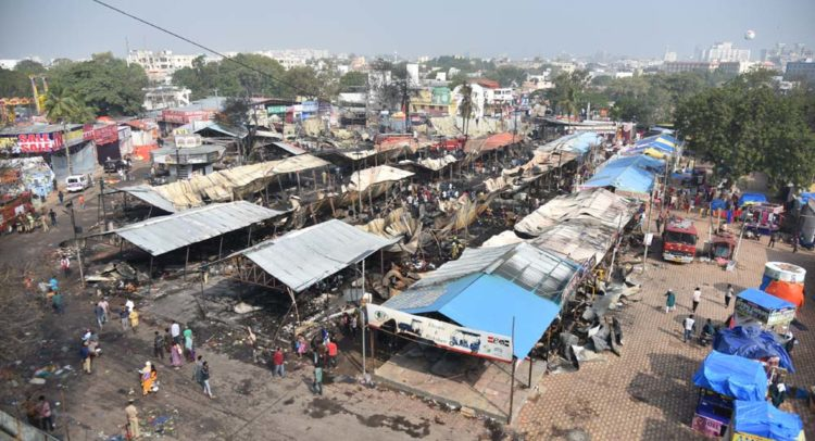 Hyderabad: All India Industrial Exhibition extended after