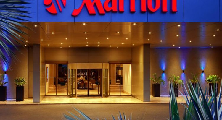 Marriott teams up with Kuwait Projects to introduce St Regis